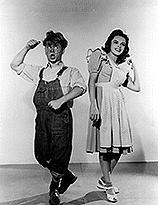 Mickey Rooney And Judy Garland Married