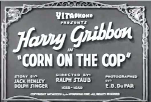 Watch Corn on the Cop now!